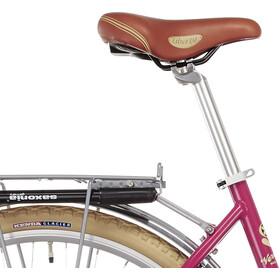 Vermont Saphire 7s Citycykel pink